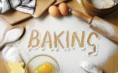 Baking on the 'rise'