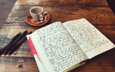 Once upon a time… How to write anovel in 10 steps