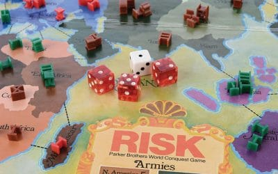 Counter culture: The revival of the board game