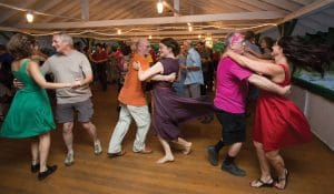 Dance away to a grand old age: Exactly how does dancing make you live longer?