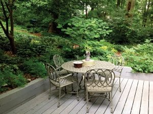 Is your garden in the dark? The magic of deep-shaded gardens