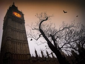 Spooky sights! The scariest places to celebrate Halloween