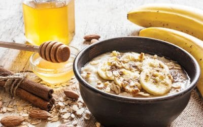 Diet swaps: Six things you must do to lower your cholesterol