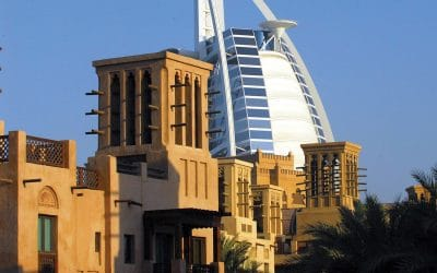 Out with the new, in with the old: Step back in time and discover the delights of Old Dubai