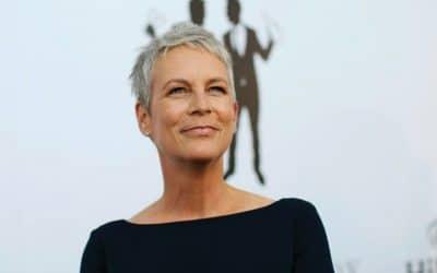 10 shades of grey: Top ten celebrities who rock grey hair!
