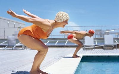 Fit at fifty: Tips for staying fit through your 50s and beyond