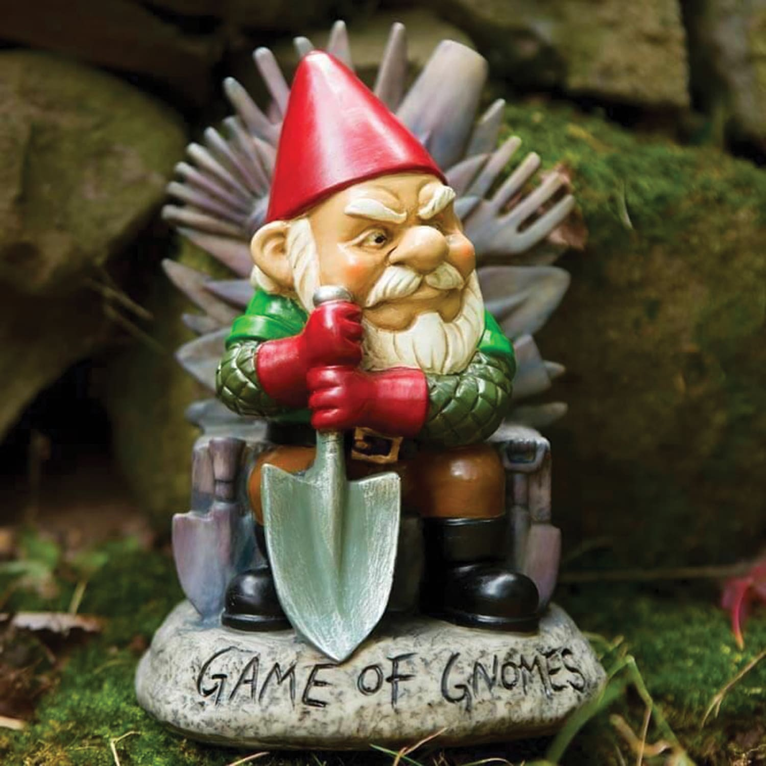 Gnome Grown Sales Of Garden Gnomes Rockets As Unfashionable