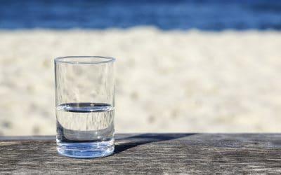 Optimist or pessimist: Is your glass half full or half empty?
