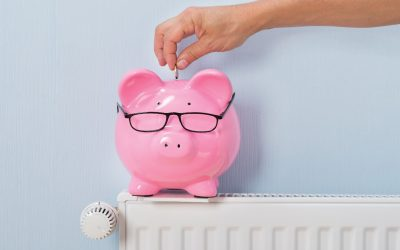 Energy bills near £1,300 – 5 ways to beat constant price rises