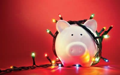 Festive funding: 12 tricks to make some money this Christmas