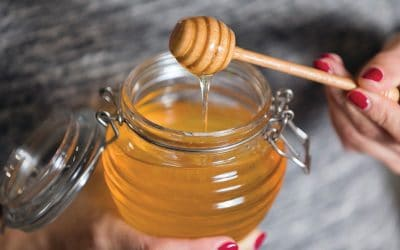 This is how honey can be good for your whole body
