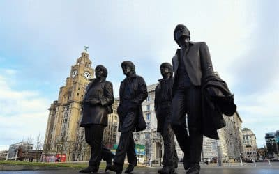 The Beatles in Liverpool: A Fab Four fan's guide to their city