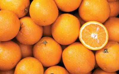 Vital vitamin: 6 reasons to take vitamin C (even if it can't beat coronavirus)