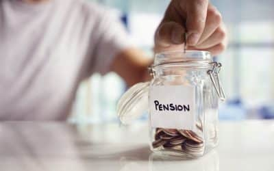 Confused about pensions? Here's what you need to know
