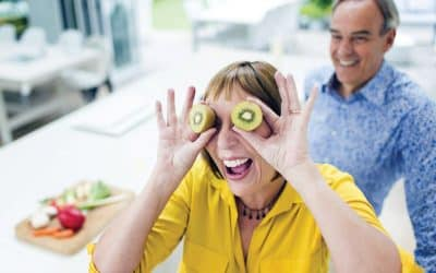 Best diet for over-55's revealed but older people less likely to eat healthier