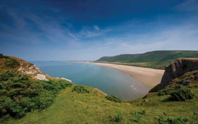 Travel to Wales: 10 great walks to enjoy as lockdown restrictions ease