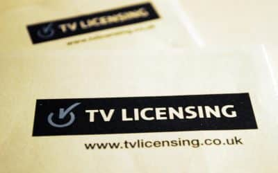 Free TV licence for over 75's to be means-tested from August 1