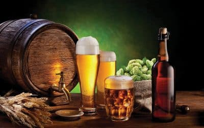 Try it at home: How to brew your own beer and famous brewers