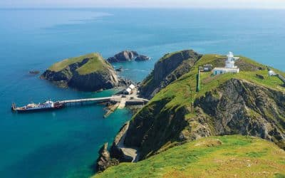 Treasured islands: 7 of the most beautiful islands around the UK and Ireland