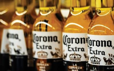 Corona beer sales soared by 40% in 2020 despite Covid association