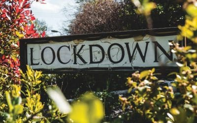 Life in lockdown: Stories from isolation
