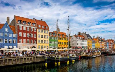 The safest cities in the world have been revealed