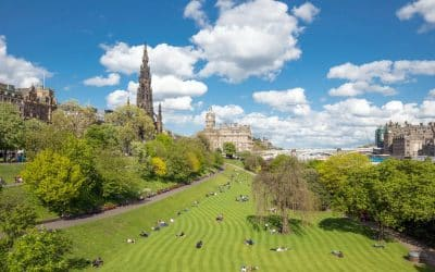 Only in Scotland: Five breath-taking Scottish cities to visit this summer
