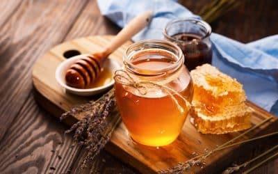 Healthy honey: 6 surprising health benefits of honey