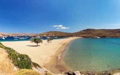 It's all Greek to me! 10 of the best Greek islands to visit (that you might not have heard of)